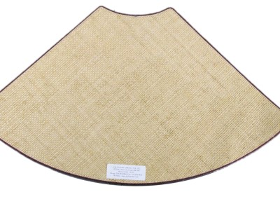 grass cloth-placemat-angled