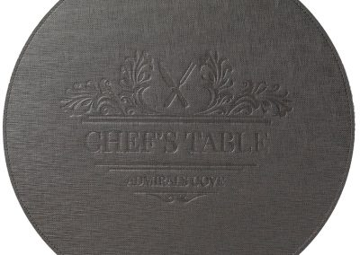 Chef Table Mat 01 wr