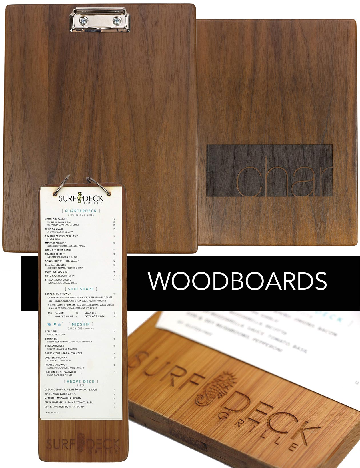 Woodboard Collage 01 wr